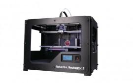 imprimante 3D HP